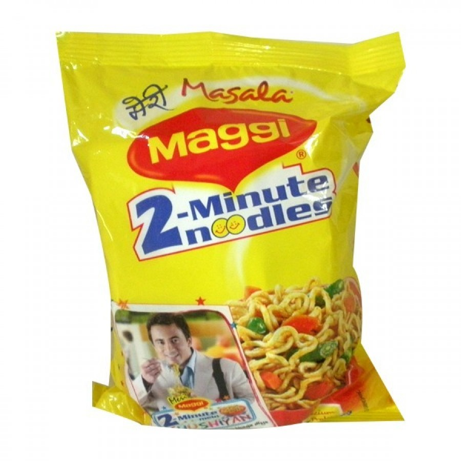 Nestle to Launch Maggie Again in this Month- November