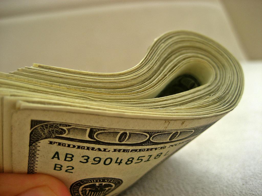 myths about money