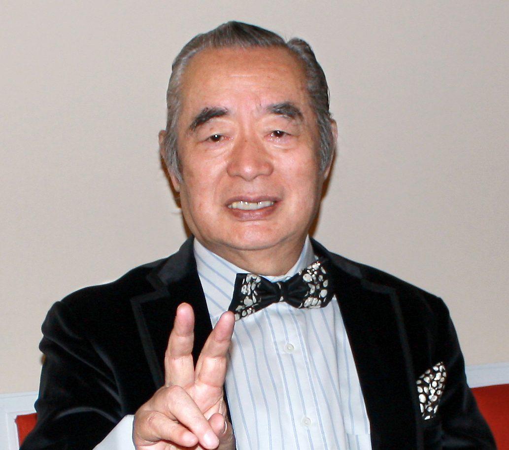 Strange habits of great minds Yoshiro Nakamatsu