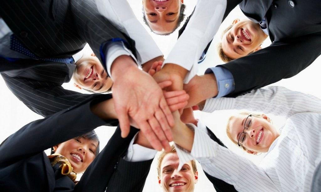 teamwork find startup team