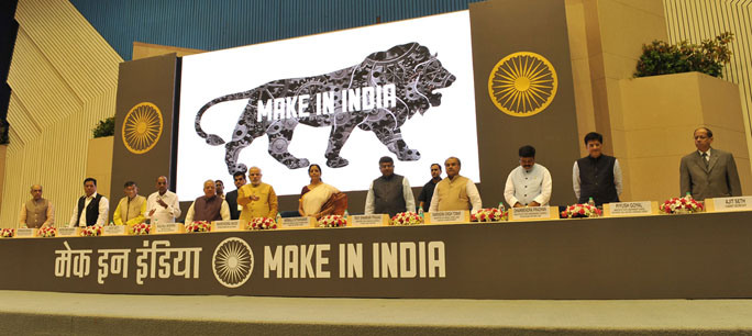 make in India effect Indian economy and GDP