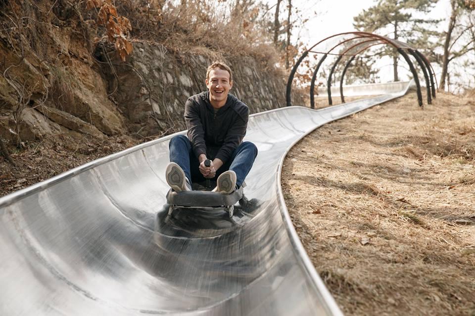 problems mark zuckerberg faced fun time