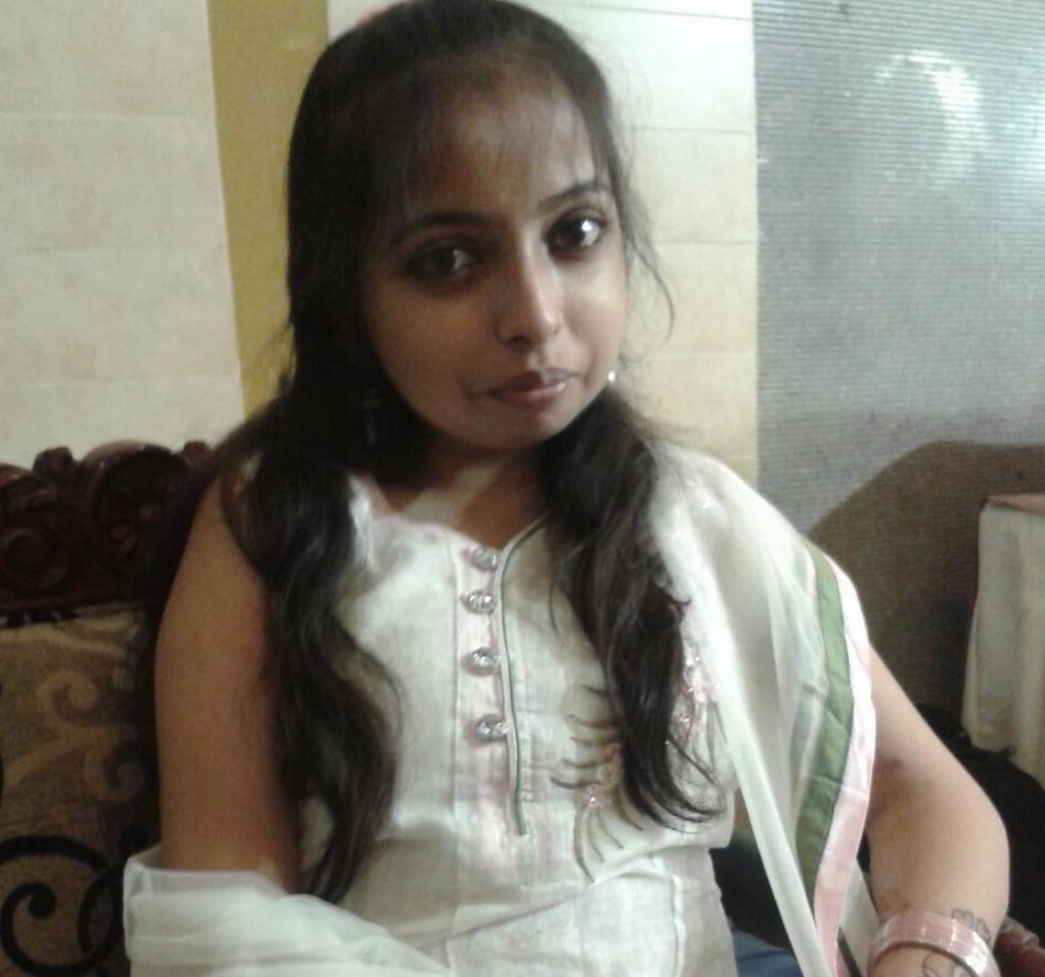 himanshika sharma Arthritis Patient