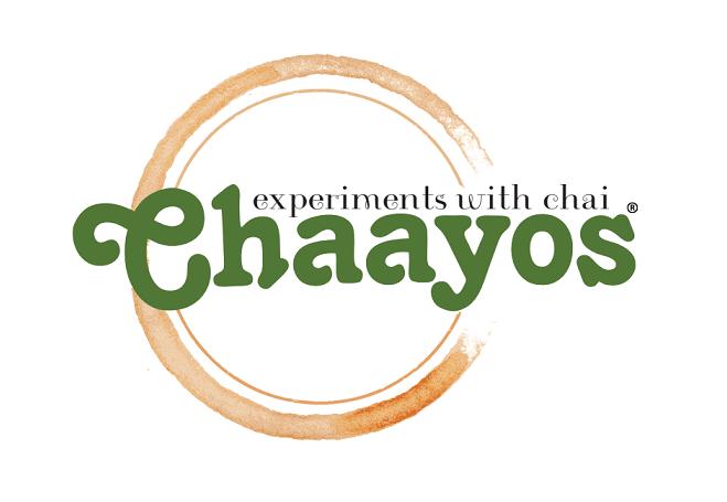 Chaayos logo tea startup