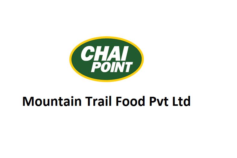 chai point logo tea startup