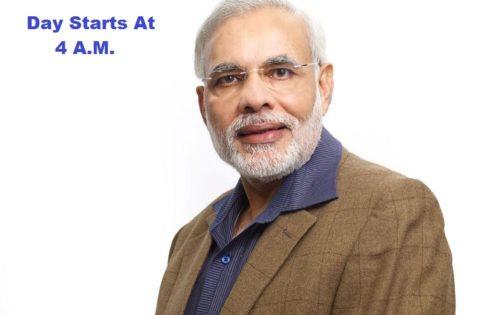 Narendra Damodardas Modi Indian Prime Minister