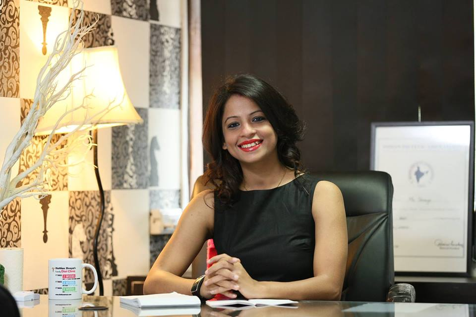 Dietitian Shreya – Journey as a self made Multi Millionaire