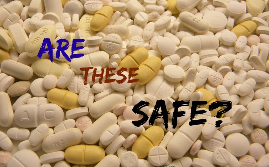 medicines drug safety pharmacovigilance