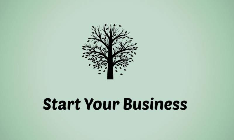 start your business image