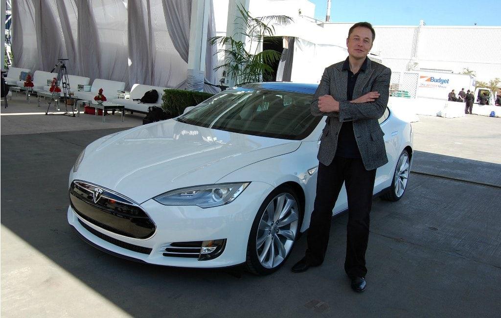 15 Personality traits of Elon Musk