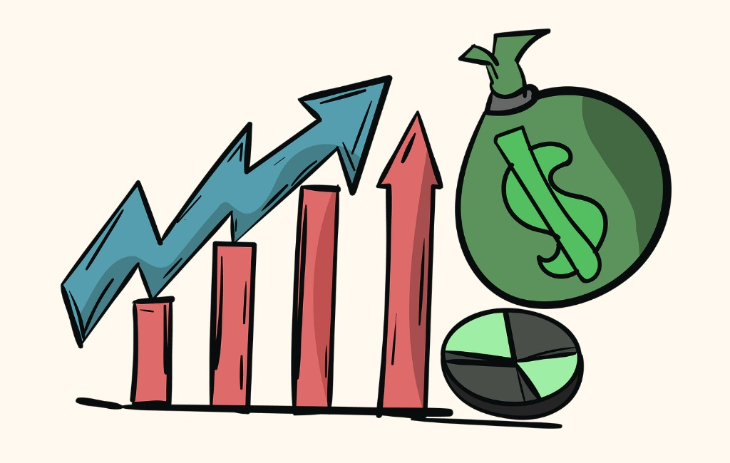 bootstrapping initial funds money bars profit