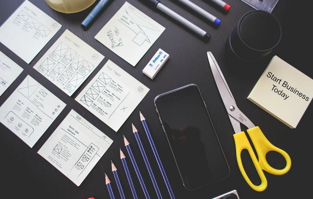 starting business start startup