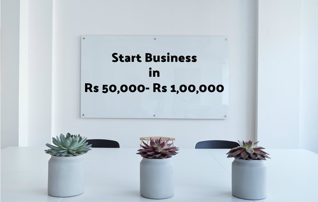 business ideas budget rs 50000 to 100000 whiteboard interior