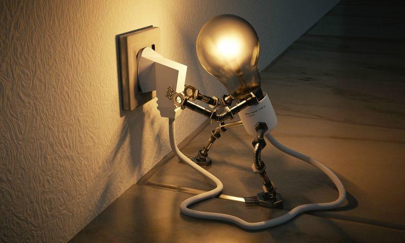 idea bulb, light bulb, innovative idea buld