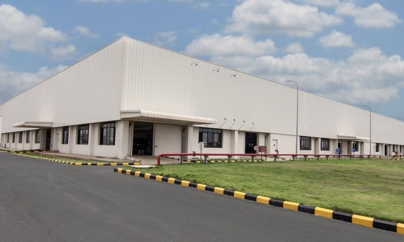 Temporary Manufacturing Building: Know-Hows