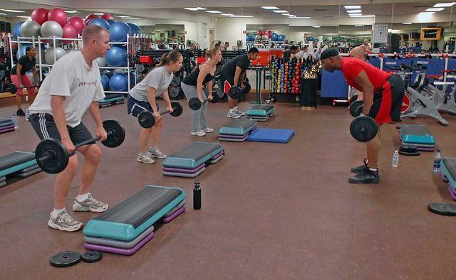 gym trainer, gym trainer teaching