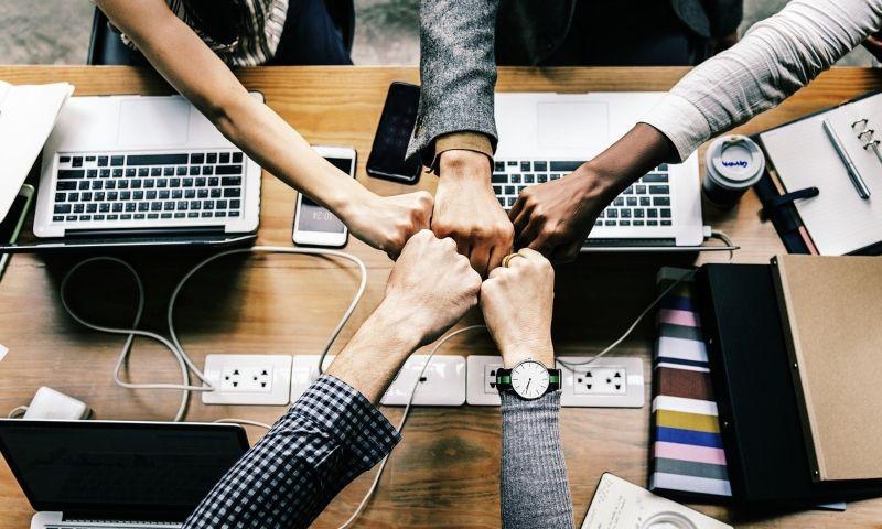 IT team building, team building