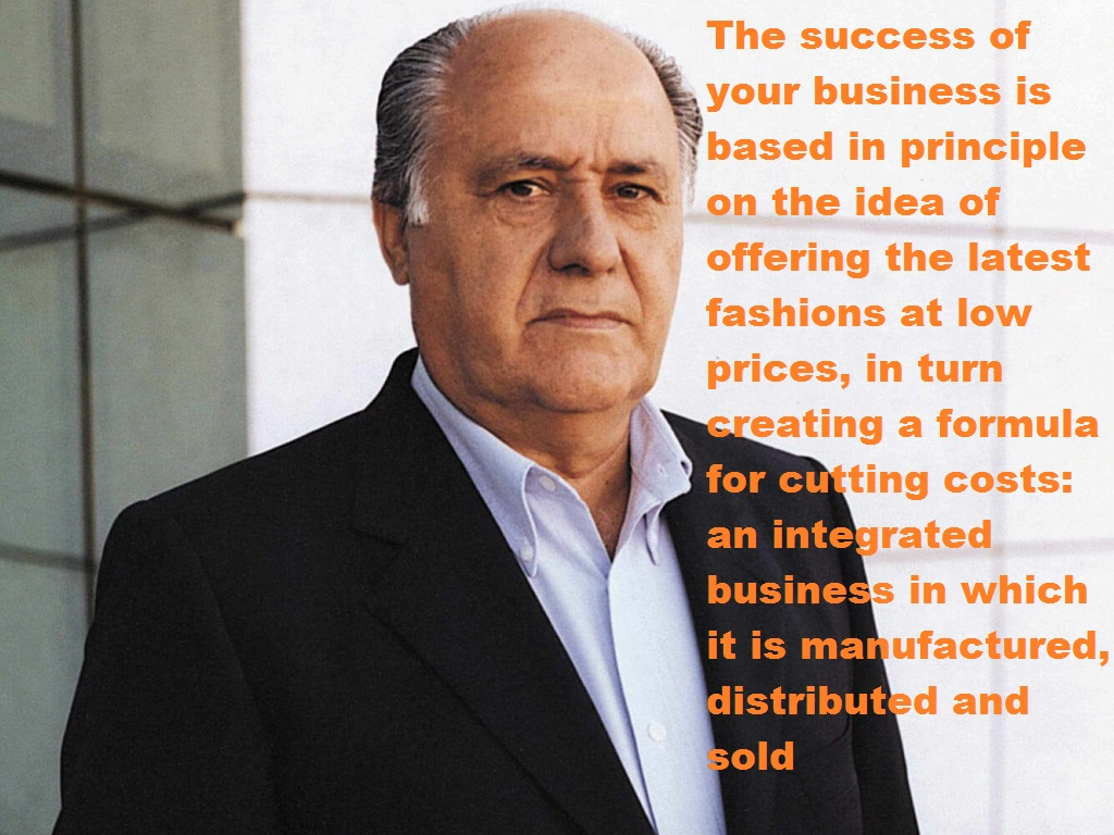 amancio ortega quotes image picture