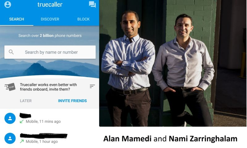 What is Truecaller? Success Story of a Mobile App