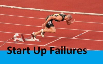 9 Toughest Situations which Every Start-Up Face that may Leads to Business Failure