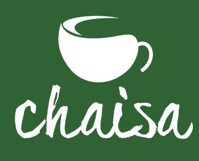 chaisa logo chai startup