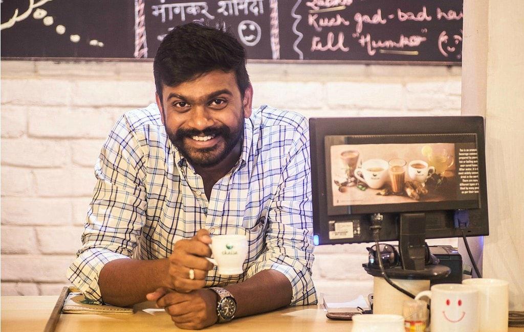 rahul mundra chaisa founder