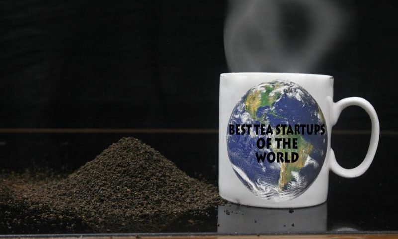 14 Best Tea Startups of the World