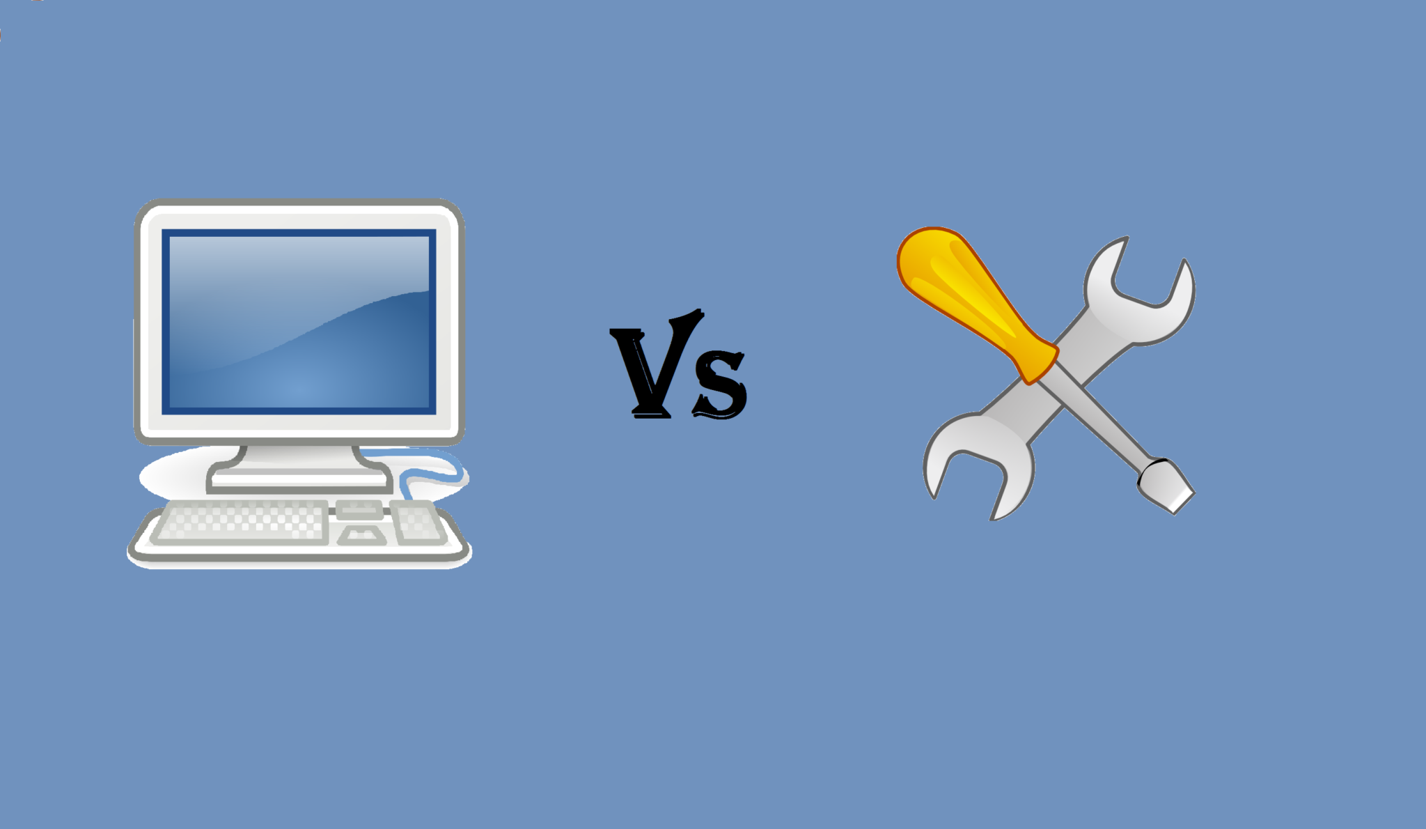 computer tools technical startup vs non technical startup