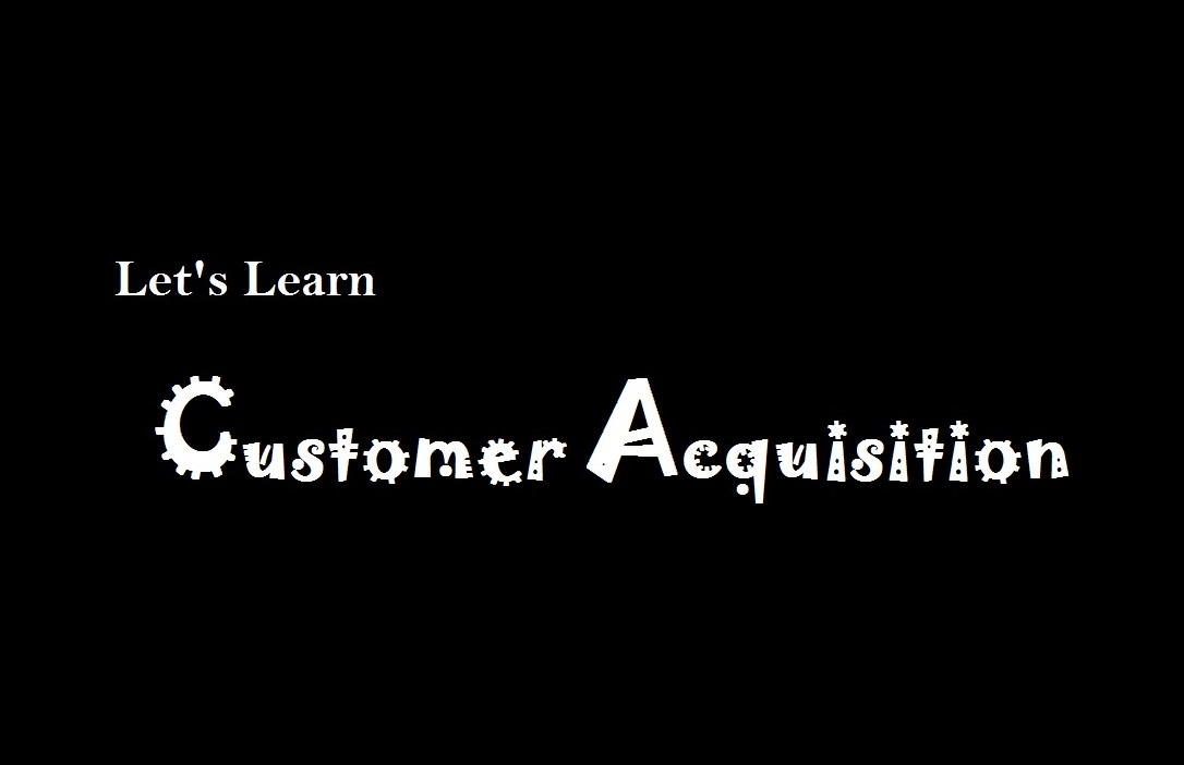 learn customer acquisition image