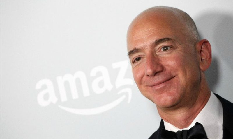 11 Personality Traits of Jeff Bezos- Richest Man