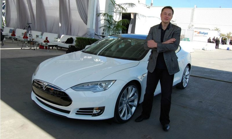 15 Personality traits of Elon Musk