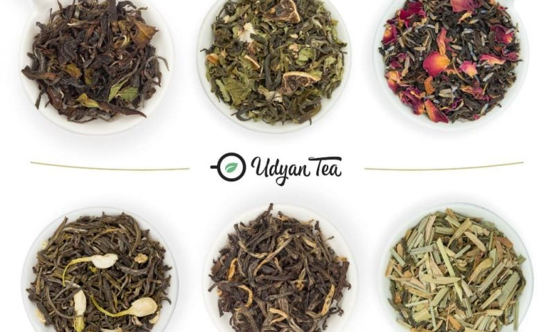 Udyan Tea – A Tea Leave Startup from Siliguri