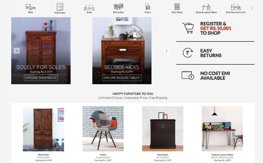 Two Broad Ways Of Furniture Trading Are I Ing Offline Having A Ii Online Only Through The Website