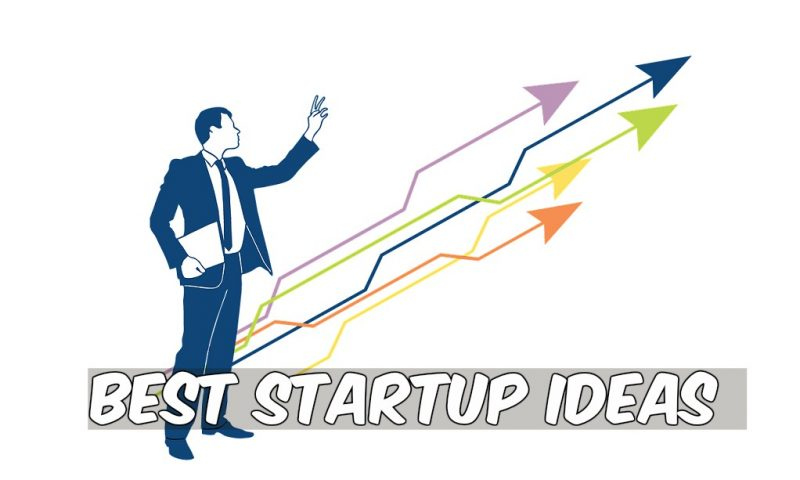 26 Best Startup Ideas [2020 Updated List]