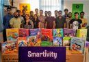 Smartivity – The Leading STEM Toys' Player of India