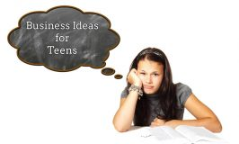 19 Business Ideas for Teens in 2018