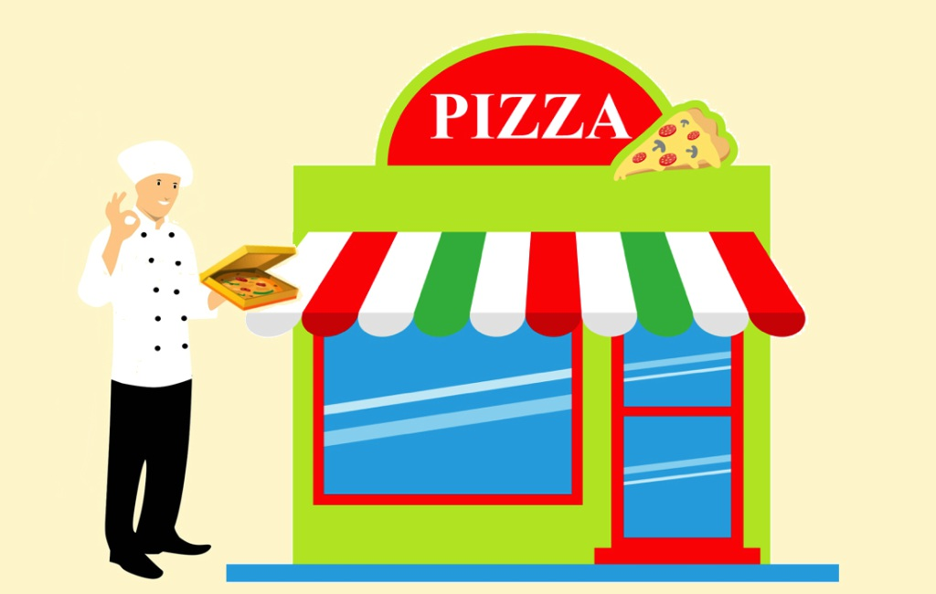 How to Start a Pizza Business [Step by Step Guide]