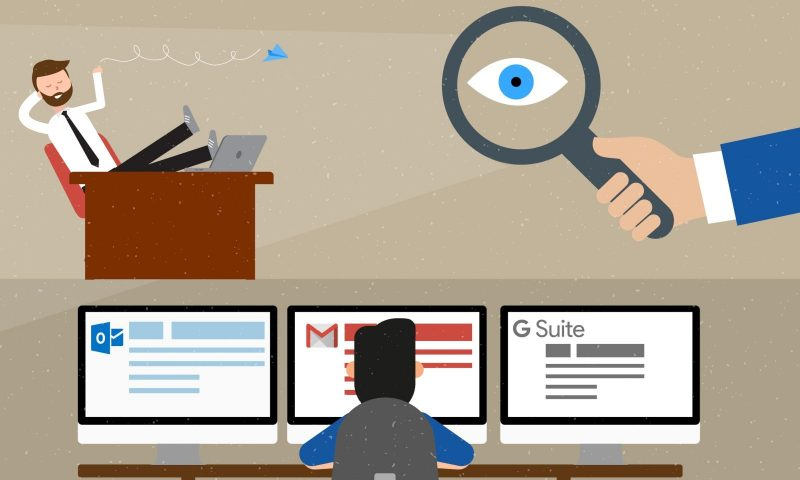 7 Tips to Monitor Your Remote Employees' Performance