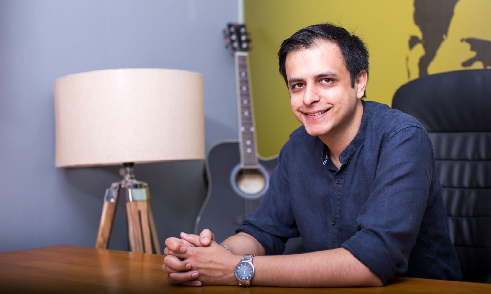 Exclusive Interview with Manan Khurma, CueMath Founder