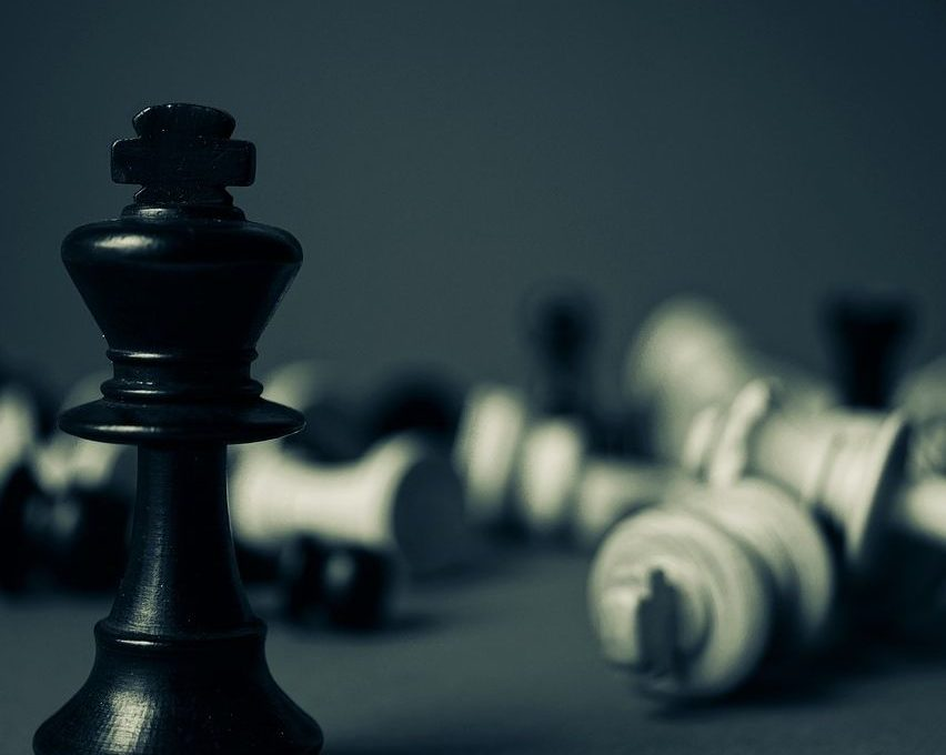 chess, checkmate, strategy